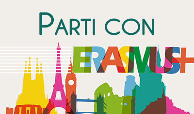 Erasmus+ Progetto IRIS