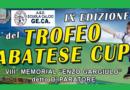 """Abatese Cup, il comunicato dell'organizzazione: """"Ecco chi ha vinto davvero il torneo"""""""