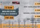 """Festival della solidarietà: il weekend di """"Braccia aperte"""" al Pompei Lab"""