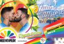 """""""Magnate 'o limone"""": arriva il Sorrento Pride"""