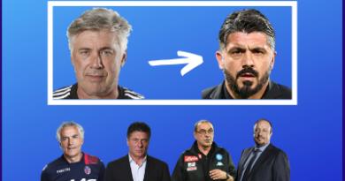 Ancelotti, l'ennesimo esonero: cosa succede al Napoli? Riflessioni e curiosità, tra passato e futuro