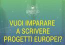 Laboratorio di progettazione: imparare a creare europportunità
