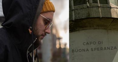 """Il cantautore Capo di Buona Speranza: """"Il mio viaggio tra la musica, dal premio De André al futuro"""""""