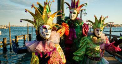 A Carnevale ogni scherzo vale: ma perché?