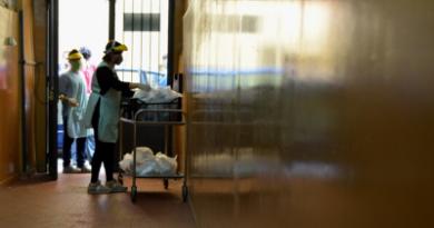 Caritas e servizio in mensa: cos'ha cambiato la pandemia?