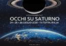 Occhi su Saturno… e non solo!