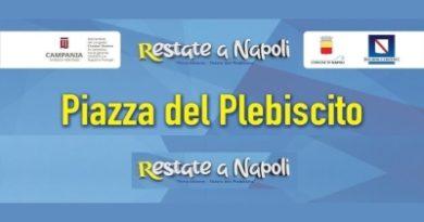 Restate a Napoli: in 8 giorni 24 spettacoli gratuiti