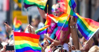 Legge Zan contro l'omotransfobia: parliamone!