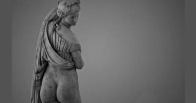 #woMANN: l'8 marzo del Museo Archeologico di Napoli
